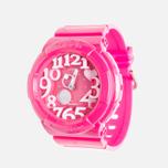Женские наручные часы CASIO Baby-G BGA-130-4BER Pink фото- 1