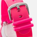Женские наручные часы CASIO Baby-G BGA-130-4BER Pink фото- 3