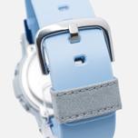 Женские наручные часы CASIO Baby-G BGA-185-2A Blue/Grey фото- 3