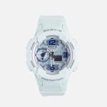 Женские наручные часы CASIO Baby-G BGA-230SC-3B Mint фото- 0