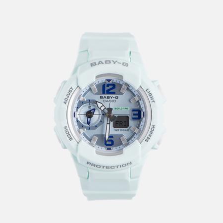 Женские наручные часы CASIO Baby-G BGA-230SC-3B Mint