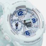 Женские наручные часы CASIO Baby-G BGA-230SC-3B Mint фото- 2