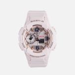 Женские наручные часы CASIO Baby-G BGA-230SC-4B Pink фото- 0