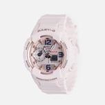 Женские наручные часы CASIO Baby-G BGA-230SC-4B Pink фото- 1