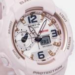 Женские наручные часы CASIO Baby-G BGA-230SC-4B Pink фото- 2