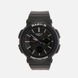 Женские наручные часы CASIO Baby-G BGA-255-1AER Black фото- 0