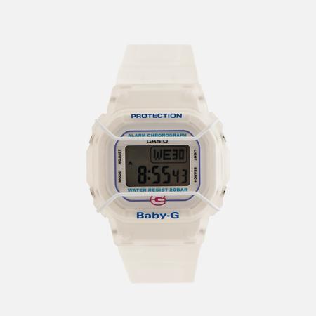 Женские наручные часы CASIO Baby-G BGD-525-7ER White
