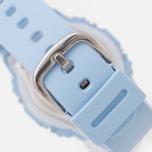 Женские наручные часы CASIO Baby-G BLX-560-2E G-Lide Series Pastel Blue фото- 3