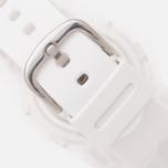 Женские наручные часы CASIO Baby-G BLX-560-7E G-Lide Series White фото- 3