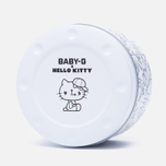 Женские наручные часы CASIO Baby-G x Hello Kitty BA-120KT-7A White фото- 5