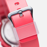Женские наручные часы CASIO G-SHOCK GMA-S110VC-4A Matte Pink фото- 3