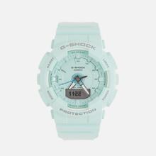 Женские наручные часы CASIO G-SHOCK GMA-S130-2A Series S Turquoise фото- 0