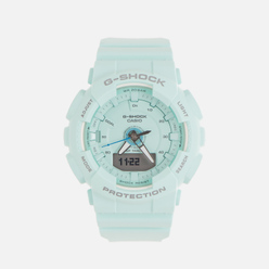 Наручные часы CASIO G-SHOCK GMA-S130-2A Series S Turquoise
