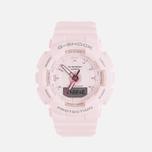 Женские наручные часы CASIO G-SHOCK GMA-S130-4A Series S Pink фото- 0