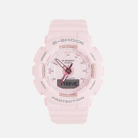 Женские наручные часы CASIO G-SHOCK GMA-S130-4A Series S Pink