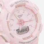 Женские наручные часы CASIO G-SHOCK GMA-S130-4A Series S Pink фото- 2