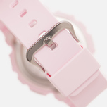 Женские наручные часы CASIO G-SHOCK GMA-S130-4A Series S Pink фото- 3