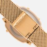 Женские наручные часы CASIO LA670WEMY-9E Gold/Yellow фото- 3