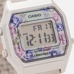 Женские наручные часы CASIO LA680WEA-2C Silver/Multicolor фото- 2