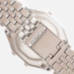 Женские наручные часы CASIO LA680WEA-2C Silver/Multicolor фото- 3