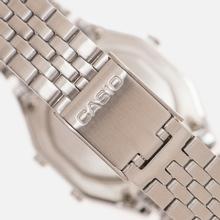 Женские наручные часы CASIO LA680WEA-4C Silver/Multicolor фото- 3