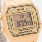 Наручные часы CASIO LA680WEGA-9C Gold/Multicolor фото - 2