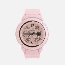 Наручные часы CASIO x Hello Kitty Baby-G BGA-150KT-4BER Pink фото- 0
