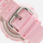 Женские наручные часы CASIO x Hello Kitty Baby-G BGA-150KT-4BER Pink фото- 3