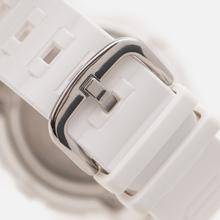 Женские наручные часы CASIO x Hello Kitty Baby-G BGA-150KT-7BER White фото- 3