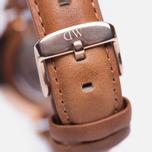 Женские наручные часы Daniel Wellington Classic Black Durham Rose Gold фото- 3