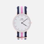 Женские наручные часы Daniel Wellington Classic Southampton Rose Gold фото- 0