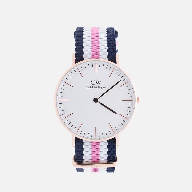 Женские наручные часы Daniel Wellington Classic Southampton Rose Gold