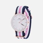 Женские наручные часы Daniel Wellington Classic Southampton Rose Gold фото- 1