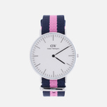 Daniel Wellington Classic Winchester Women's Watch Silver photo- 0
