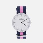 Женские наручные часы Daniel Wellington Classic Winchester Silver фото- 0