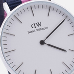 Женские наручные часы Daniel Wellington Classic Winchester Silver фото- 2