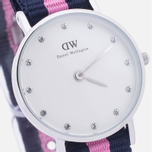 Daniel Wellington Classic Winchester Women's Watch White Dial Silver photo- 2