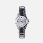 Женские наручные часы Swiss Military Hanowa Recruit Prime Gift Set Silver фото- 0