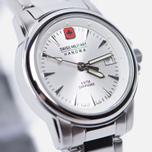 Женские наручные часы Swiss Military Hanowa Recruit Prime Gift Set Silver фото- 2