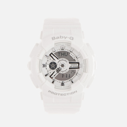 Наручные часы CASIO Baby-G BA-110-7A3ER White