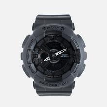 Женские наручные часы CASIO Baby-G BA-110BC-1AER Black фото- 0