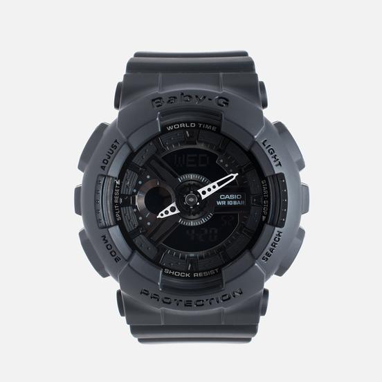 Наручные часы CASIO Baby-G BA-110BC-1AER Black