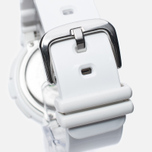 Женские наручные часы Casio Baby-G BGA-190-7BER White фото- 3
