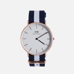 Daniel Wellington Classic Glasgow Women's Watch Rose photo- 0