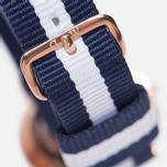 Женские наручные часы Daniel Wellington Classic Glasgow Rose фото- 3