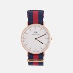 Женские наручные часы Daniel Wellington Classic Oxford Rose фото- 0