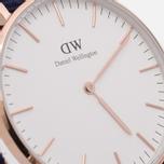 Daniel Wellington Classic Oxford Women's Watch Rose photo- 2
