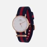 Женские наручные часы Daniel Wellington Classic Oxford Rose фото- 1