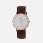 Женские наручные часы Daniel Wellington Classic St Andrews Rose фото- 0