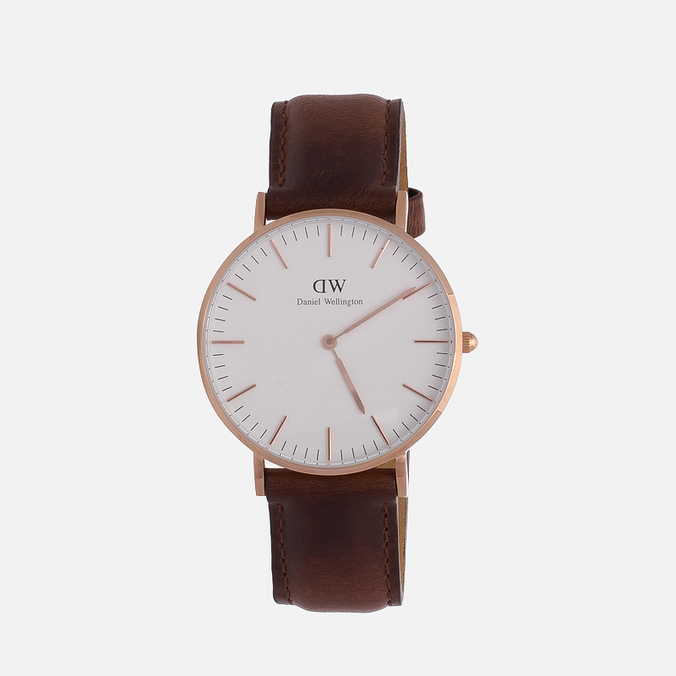 Женские наручные часы Daniel Wellington Classic St Andrews Rose